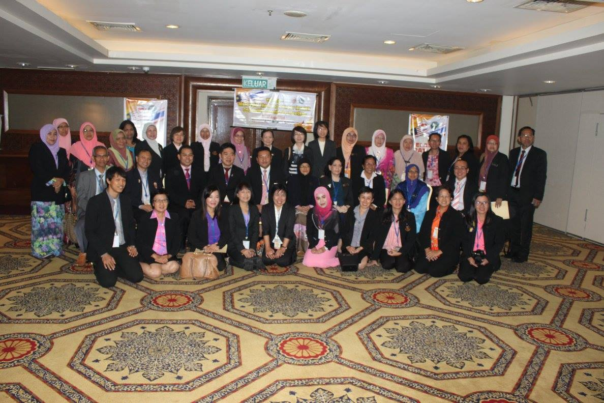 Malaysia - Thailand  Border Health Goodwill Meeting