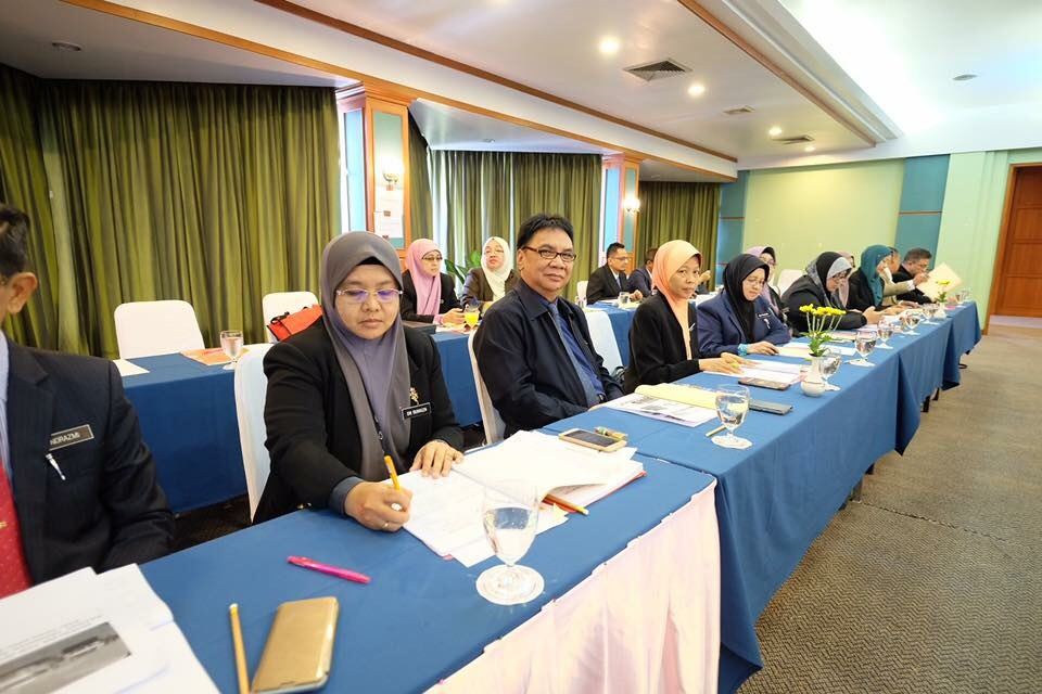 The 30th  narathiwat-kenlatan Border Health Goodwill Sub Committee Meeting 2017