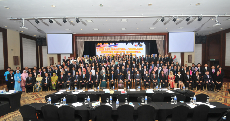 28th Malaysia-Thailand Border Health Goodwill Meeting
