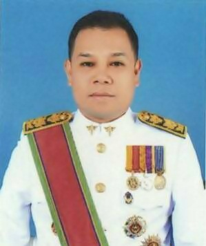 Narathiwat Provincial Chief Medical Officer